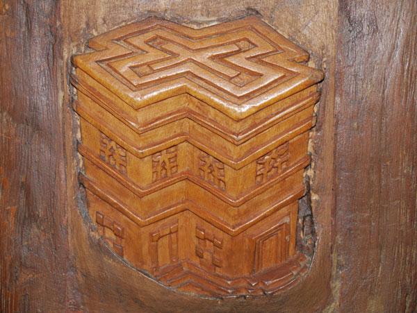 Lalibela-Wood-Carving